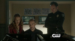 "Arrow: Screencaps From A ""City Of Blood"" Preview Clip"