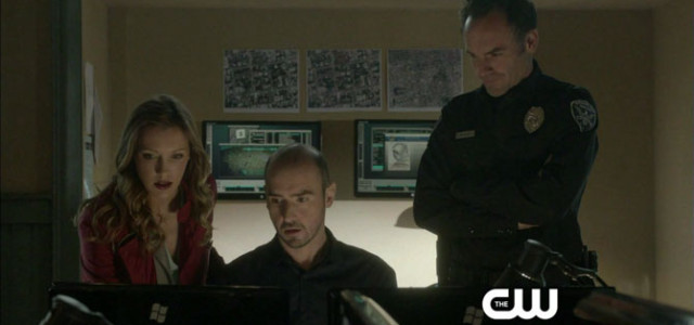 """Arrow: Screencaps From A """"City Of Blood"""" Preview Clip"""