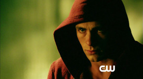 "Arrow: Screencaps From The ""Seeing Red"" Promo Trailer"