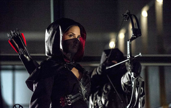 """Arrow Season Finale: Here's The Promo Trailer For """"Unthinkable!"""""""