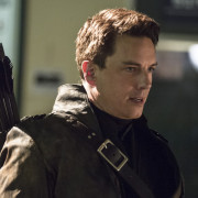 John Barrowman Upgraded To Arrow Series Regular For Season 3