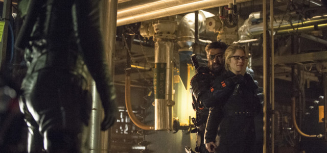 2014 GreenArrowTV Awards: Pick The Best Actor (Female) In Arrow Season 2!