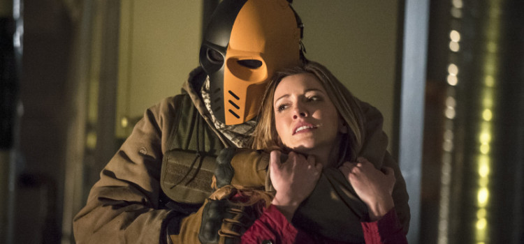 2014 GreenArrowTV Awards: Pick The Best Episode Of Arrow Season 2!
