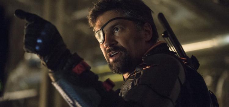 """Arrow #3.14: """"The Return"""" Official CW Description"""