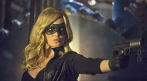 "Arrow Spoilers: Official Description For ""Sara"""