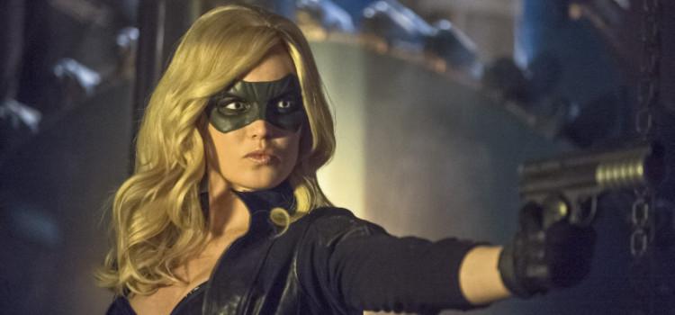 """Arrow Spoilers: Official Description For """"Sara"""""""
