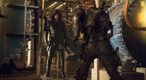 "Interview: EP Andrew Kreisberg Previews Arrow's ""Unthinkable"" Season Finale"