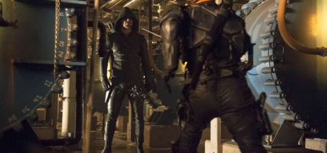 "Interview: EP Andrew Kreisberg Previews Arrow's ""Unthinkable"" Season Finale"