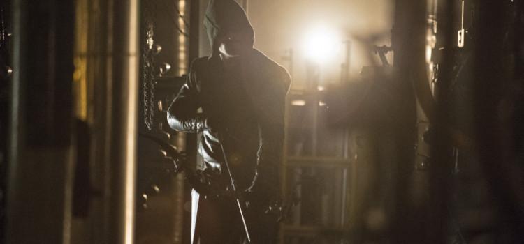 """Arrow #2.23 """"Unthinkable"""" Recap & Review (Derek's View)"""