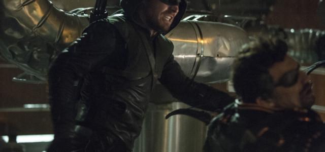 2014 GreenArrowTV Awards: Pick The Best Villain Of Arrow Season 2!