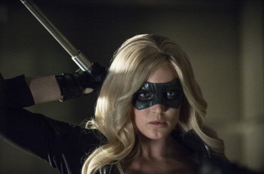 Arrow Remains On Wednesday Nights; Here's The Season 3 Description