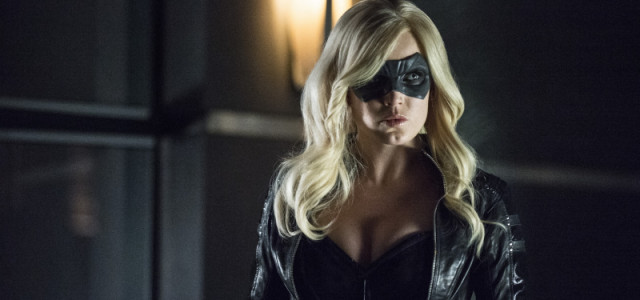 "Arrow #3.13 ""Canaries"" Description"
