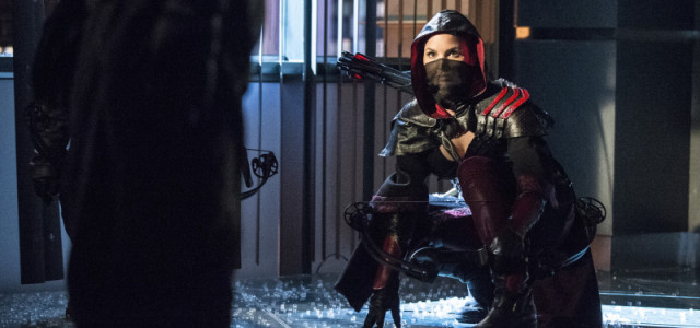 Arrow: Season Finale Ratings Are In!