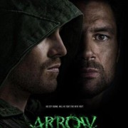 Arrow Season 2 Finale Poster Art