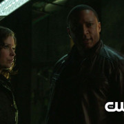 "Arrow ""Unthinkable"" Preview Clip"