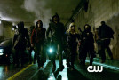 Arrow: Season 3 Comic-Con Panel Details!