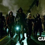 Arrow: Season 3 Comic-Con Panel Details!