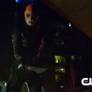 "Arrow: Screencaps From The ""Streets Of Fire"" Promo Trailer"