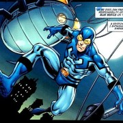 More Arrow Season 7 Character Info: Are We Finally Getting Blue Beetle?