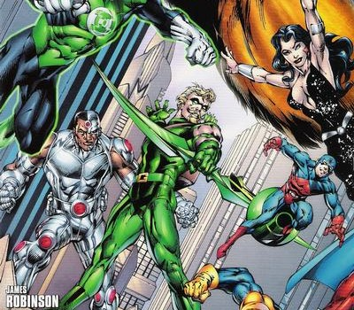 Marc Guggenheim Talks Possible DC Character Restrictions For Arrow
