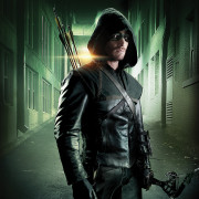 New Arrow Promo Art
