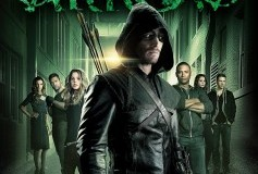 Blu-ray Review: Arrow: The Complete Second Season