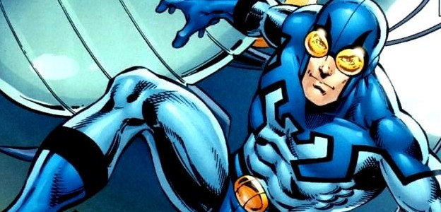 Arrow Season 3 Spoilers: Roles Being Cast – Possibly Including Blue Beetle