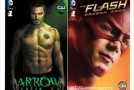 Arrow Season 2.5 Digital Comic On The Way