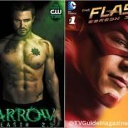 Arrow Season 2.5 Digital Comic On The Way