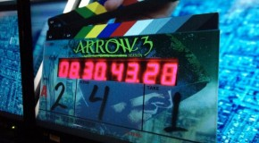 Arrow Season 3: It Begins…
