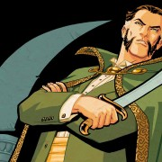 Confirmed: Ra's Al Ghul Is Coming To Arrow