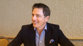 Video Interview: John Barrowman On Malcolm Merlyn's Future