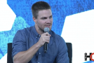 Nerd HQ Video: A Conversation With Stephen Amell