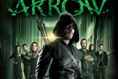 Arrow Season 2 On Netflix October 8