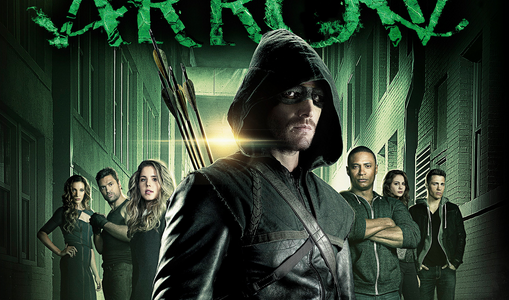 arrow season 3 netflix