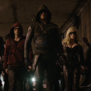 Arrow Season 2 Countdown: Ranking Episodes 23-14