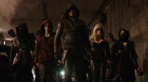 Arrow Season 2 Countdown: Top 3 Episodes