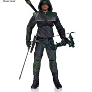 More Arrow Action Figures Are On The Way, Including Black Canary