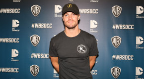 Video: The Full 2014 Comic-Con Arrow Panel