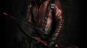 Full Photo: Roy Harper Is Arsenal In Arrow Season 3