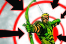 New Green Arrow Comic Writers Come From Arrow