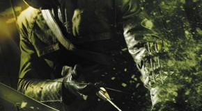 Arrow: Cool New Art & Details About Season 2.5 Issue #2