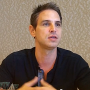 SDCC Video: Executive Producer Greg Berlanti On Arrow Season 3