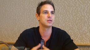 SDCC Video: Executive Producer Greg Berlanti On Arrow Season 3