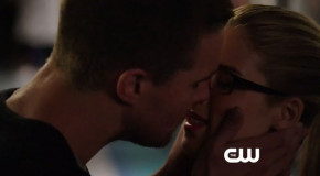 """New Arrow Season 3 Promo Trailer: """"Some Things Never Die"""" – With Screencaps"""