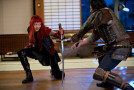 Rila Fukushima Replaces Devon Aoki As Katana On Arrow