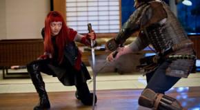Rila Fukushima Replaces Devon Aoki As Katana On Arrow