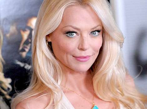 Charlotte Ross To Play Felicity Smoak's Mother On Arrow