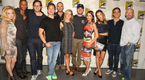Arrow: The Cast Answers Fan Questions In Q&A Videos