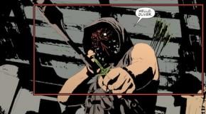 Arrow Casts Komodo For Season Three